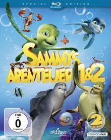 Sammys Abenteuer 1 & 2 [Blu-ray] [Special Edition]