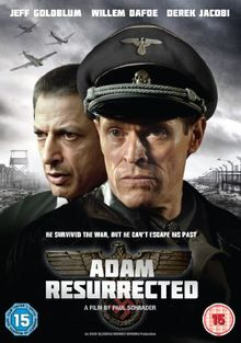 Adam Resurrected [DVD] [UK Import]