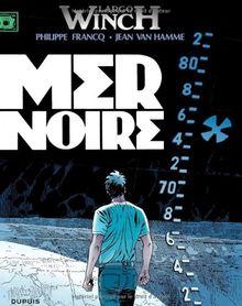 Largo Winch 17: Mer Noire