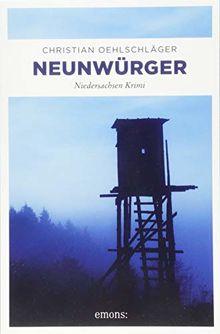 Neunwürger: Niedersachsen Krimi