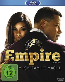 Empire - Die komplette Season 1 [Blu-ray]