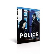 Police [Blu-ray] [FR Import]