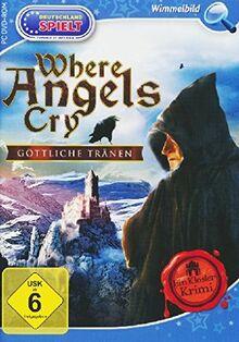 Where Angels Cry - Göttliche Tränen (DSP)