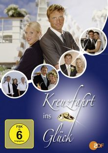 Kreuzfahrt ins Glück - Box 1(2 DVDs)