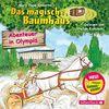 Abenteuer in Olympia: 1 CD (Das magische Baumhaus, Band 19)