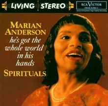 Living Stereo-Spirituals