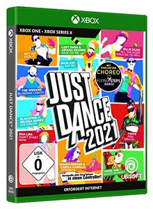 Just Dance 2021 - [Xbox One, Xbox-Serie X]