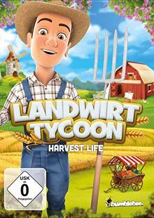 Landwirt Tycoon: Harvest Life - [PC]