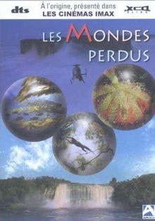 Les mondes perdus [FR Import]