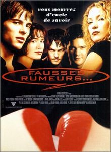 Fausses rumeurs [FR Import]