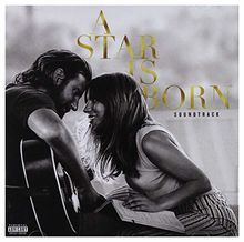 Lady Gaga / Bradley Cooper: A Star Is Born soundtrack [CD]