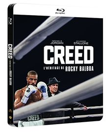 Creed [Blu-ray] [FR Import]