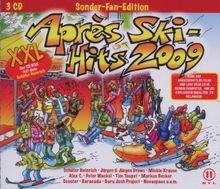 Apres Ski Hits 2009 (Xxl 3er