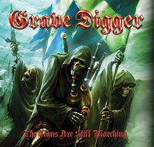 The Clans Are Still Marching (CD + Dvd)