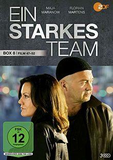 Ein starkes Team - Box 8 (Film 47-52) [3 DVDs]