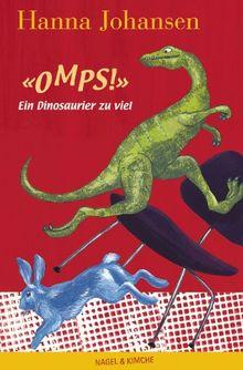 'Omps!': Ein Dinosaurier zu viel