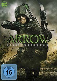 Artikelbild Serie Arrow