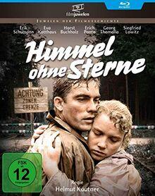 Himmel ohne Sterne (Filmjuwelen) [Blu-ray]