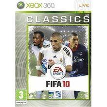 FIFA 10 Classics