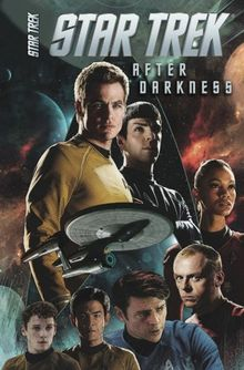 Star Trek After Darkness: Softcover-Edition