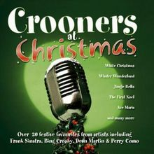 Crooners at Christmas