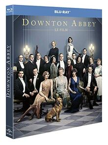 Downton abbey [Blu-ray] [FR Import]