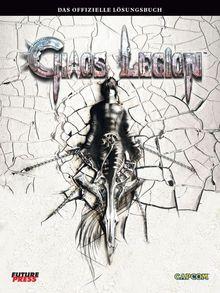 Chaos Legion (Lösungsbuch)