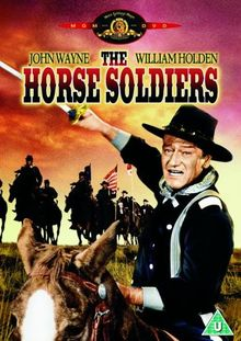 Horse Soldiers [UK Import]