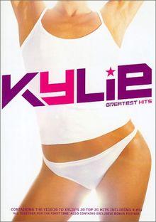Kylie [UK Import]