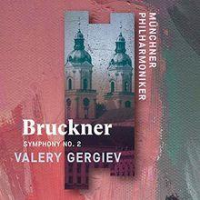 Bruckner: Sinfonie 2