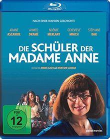 Die Schüler der Madame Anne [Blu-ray]