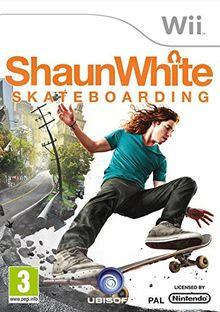 Third Party - Shaun White Skateboarding Occasion [ Nintendo WII ] - 3307217932177