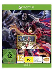One Piece: Pirate Warriors 4 - [Xbox One]