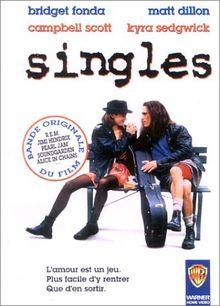 Singles [FR Import]