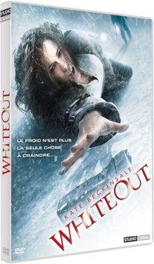 Whiteout [FR Import]