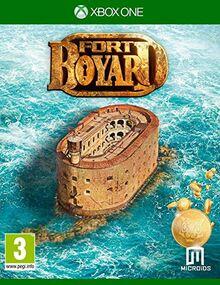 Fort Boyard New Edition Xbox One-Spiel