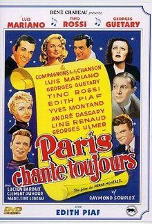 Paris chante toujours [FR Import]