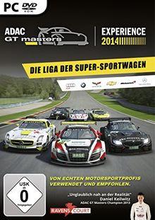 ADAC GT Master Experience 2014 (PC)