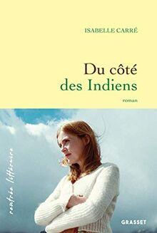 Livre Isabelle Carré