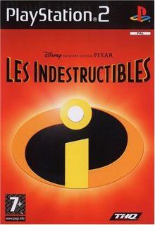 Les indestructibles