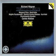 Wagner: Tristan und Isolde (Gesamtaufnahme)