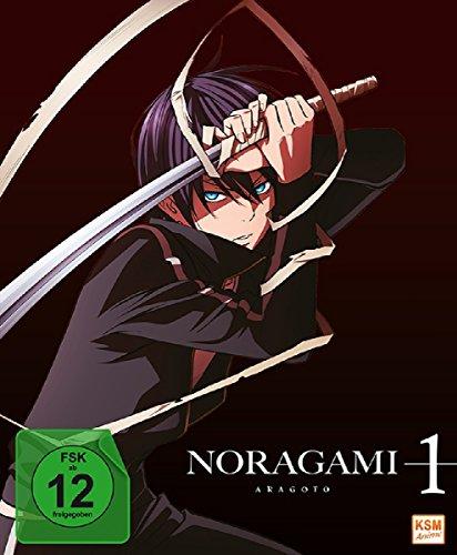 Noragami Staffel 2