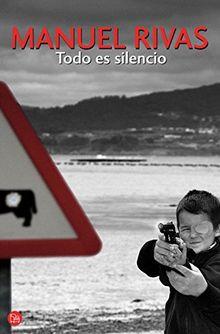 Todo es silencio (FORMATO GRANDE, Band 730014)