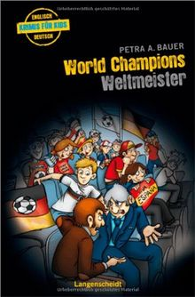 Weltmeister Englisch