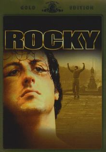 Rocky (Gold-Edition)