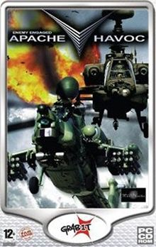 Enemy Engaged Apache Havoc by Grabit