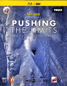 Pushing the limits [Blu-ray] [FR Import]