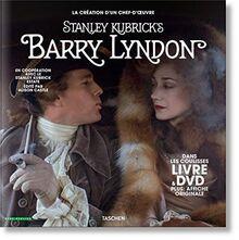 Stanley Kubrick. Barry Lyndon. Coffret Livre (VARIA)