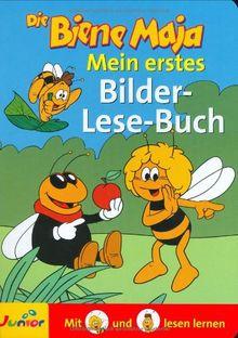 Die Biene Maja - Mein erstes Bilder-Lese-Buch