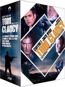 Coffret tom clancy [FR Import]